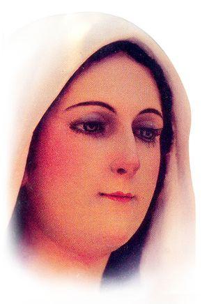 Catholic Magazine on the Virgin Mary and Jesus