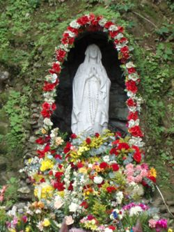 Betania Apparitions Grotto