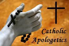 Catholic Apologetics