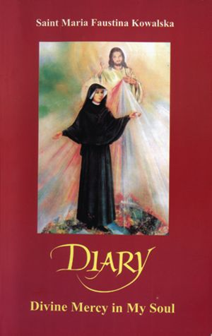 Diary of Saint Faustina