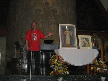 Stanley Villavicencio: The Man Who Died and Lived Again for Divine Mercy