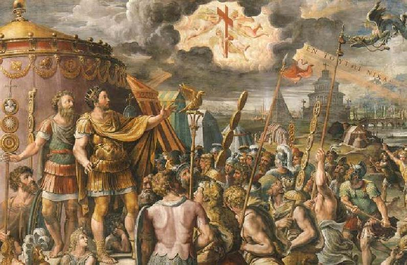 roman persecution of christians The roman emperors and the persecution of christians visit the romans site for history, facts and information about persecution of christians the history of the.