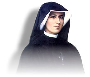 Saint Faustina and Devotion to the Divine Mercy